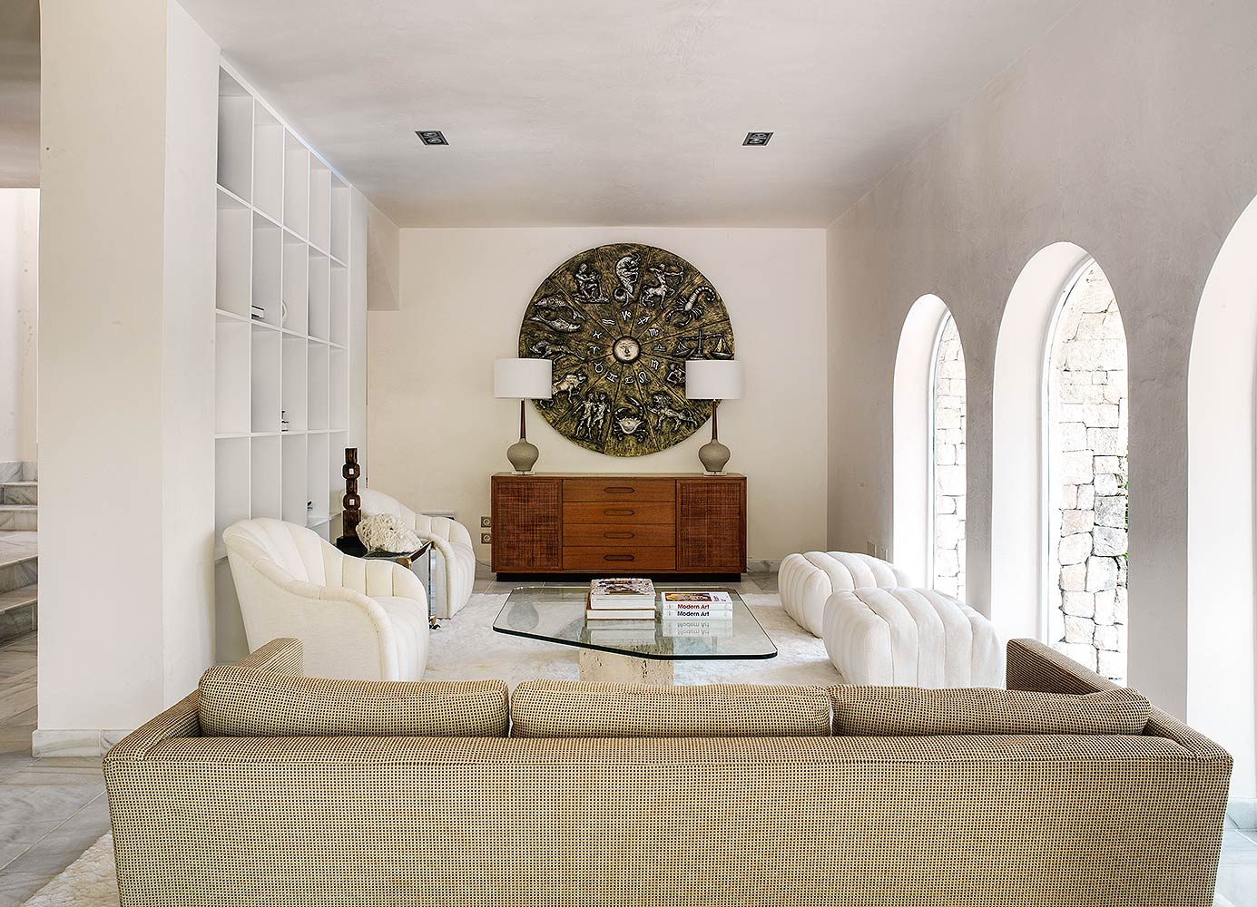 Interior images for living room